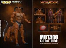 Storm Collectibles 1/12 Action Figure - Mortal Kombat: Motaro [PRE-ORDER]