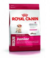 CROCCANTINI PER CANI KG. 15 ROYAL CANIN MEDIUM JUNIOR con Digestive Health