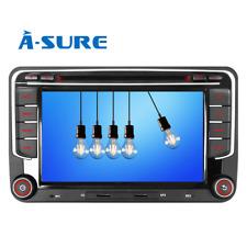 Autoradio DVD GPS NAVI DAB+ USB Bluetooth MP3 FM AM RDS UKW für VW Golf 5 6 Plus