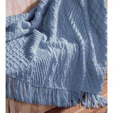 Herrschners® Afghan Stitch Aran Crochet Afghan Kit