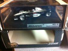 F1  MAC LAREN MP4 15  2000 David COULTHARD #2  hot wheels 26751