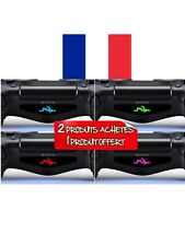 stickers sexy light bar Manette Ps4 2=3ième Offert