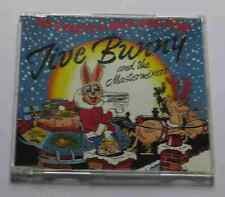 Jive Bunny And The Mastermixers - Let's Party MAXI CD