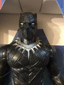 Marvel  Black Panther Hasbro