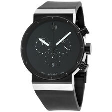 """Movado Men's 0606501 """"Sapphire Synergy"""" Stainless Steel Watch"""