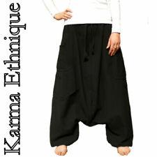 Pantalons noirs pour femme taille 38