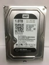 "WD Black 1TB Performance HDD 7200RPM SATA 6Gb/s 64MB 3.5"" WD1003FZEX"