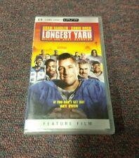 The Longest Yard (UMD, 2005) PSP
