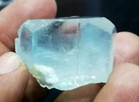 150 CT Superb Translucent  Aquamarine Crystal from Nagar Pakistan