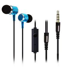 3.5mm Jack Écouteur Super Basse Stéréo écouteurs Headphone Pour MP3 Tablette