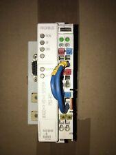 WAGO I/O SYSTEM 750-303 Profibus DP/FMS 12 MBd