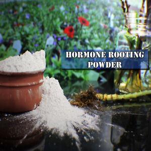 ROOTING HORMONE POWDER Auxin LAB Secret Formula FOR Growing Commercial Nurseries