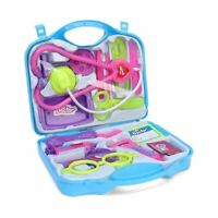 PRETEND AND PLAY DOCTORS SET FOR KIDS  3+ AGES