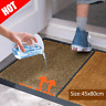 Nordic Style Door Home Disinfecting Mat Sanitizing Floor Mat Entrance Mat Disinf