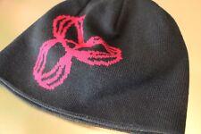 NWT   ARITZIA TNA Logo Print Beanie CAP HAT+FREE LULULEMOM TOTE