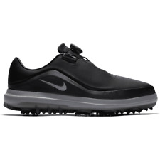 Nike Air Zoom Precision Boa Black Mens Golf Shoes