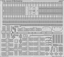 Eduard 1/72 Avro Lancaster B.II Bomb Bay # 72563
