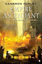 Empire Ascendant: Worldbreaker Saga #2 (The Worldbreaker Saga), Hurley, Kameron,