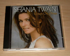 CD Album - Shania Twain - Come on Over : You're still the One + ....
