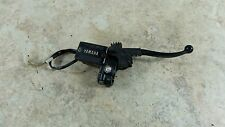 86 XT 600 XT600 Yamaha front brake master cylinder
