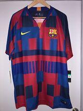 Trikot FC Barcelona Nike Jubiläumsttikot- XL - Neu