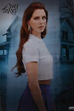Lana Del Rey-a3 Poster (environ 42 x 28 cm) - captures Fan collection NEUF