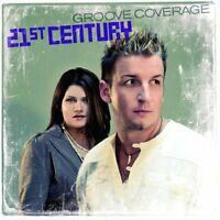 Groove Coverage 21st century (2006) [CD]
