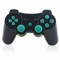 Manette de jeu PS3 Sans fil Wireless Dual Shock Gamepad pour Playstation 3