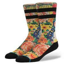 Stance Socks - Sonic Garden - Large (UK 8.5-11.5)