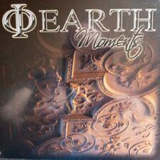 IO Earth – Moments CD, Dig.