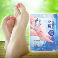 Exfoliating Peel  Foot Mask Baby Soft Feet Remove Callus Hard Dead Skin Useful