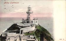 Bailey Lighthouse by Hartmann # 2494. 5.