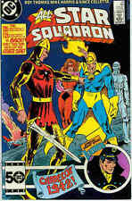 All Star Squadron # 48 (USA, 1985)