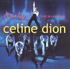 A New Day...Live in Las Vegas by Celine Dion (CD, Jun-2004, Epic (USA))