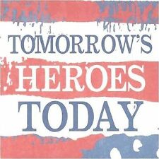 And This Is Our Music: Tomorrow's Heroes Today [Bonus CD] by The Brian...