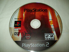 Official PlayStation Magazine Vol. 83  (Sony PlayStation 2, 2004) DEMO DISC