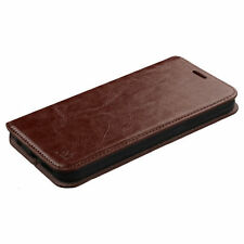 Universal Synthetic Leather Wallet Cases for Apple Phones