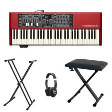 Nord Electro 5D 61 with Accessories Bundle