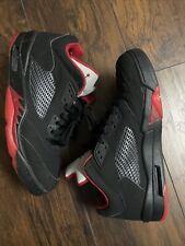 Air Jordan 5 Low Alternate 90 Size 12