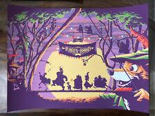 Florey Oo De Lally Disney Robin Hood Print XX/73