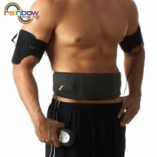 Flex Belt Abdominal Toning Belt Toning Massage Slimming Exercise Weight Training