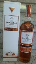 Whisky Macallan Sienna single malt Matured in Sherry