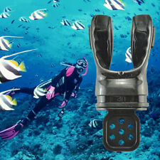 New listing Scuba Diving Comfort Soft Silicone Bite Mouthpiece Replacement for Regulator