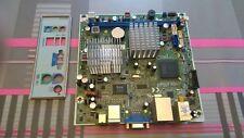 Carte mere HP 501994-001 avec plaque