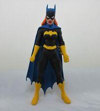 Custom McGuiness Direct Public Enemies Batgirl DC Comics