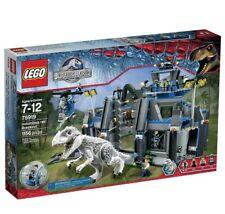 LEGO Jurassic World Indominus Rex Breakout 75919 Brand New Sealed 1156 Pcs READ