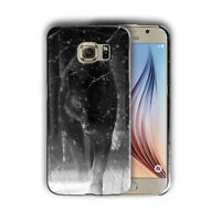 Animals Angry Wolf Samsung Galaxy S4 5 S6 S7 S8 Edge Note 3 4 5 8 + Plus Case 02