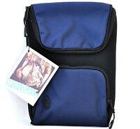 "NEW Timbuk2 Small Fry 10"" Netbook BLUE CASE iPad 1/2/3/4/5 Backpack Galaxy Tab"
