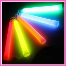 Glow Sticks Party Light Up For Camping Emergency Decoration Party Clubs Supplies