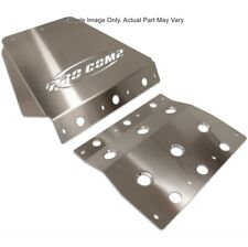 Pro Comp 51104 Skid Plate For 2007-2014 Chevrolet and GMC Trucks